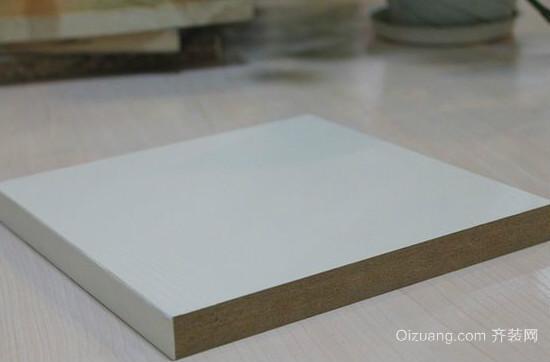 实木生态板效果图