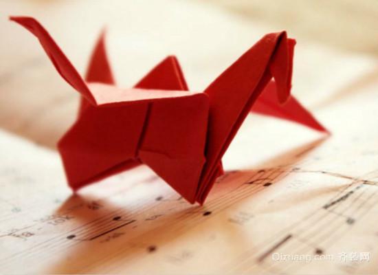 千纸鹤的寓意