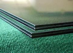夹胶玻璃的规格厚度,你都清楚吗?