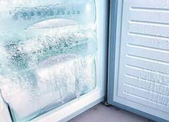 冰箱结冰怎么办?5个有效方法