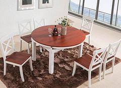 这三种可以折叠的餐桌真的好吗?