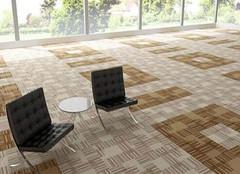 地毯水渍清洁怎样做?