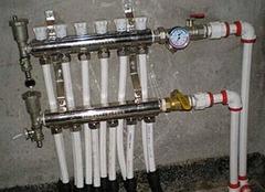 卫生间水管安装需要注意什么问题