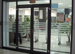 铝合金门窗制作最重要的是什么?