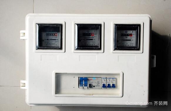 电表箱尺寸是多少