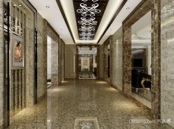 嘉俊瓷砖效果图