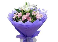 母亲之花——康乃馨花束的养护方法和注意事项