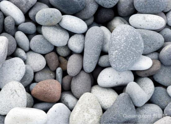 碎石和砾石