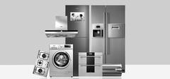 滚桶式洗衣机尺寸的标准有哪些?