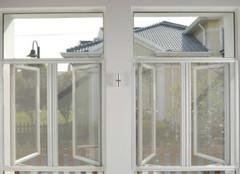换纱窗应当注意的一些技巧可让你的房间更舒适