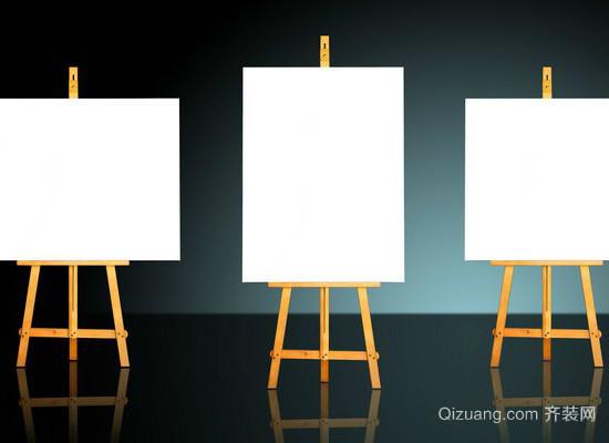 素描画板效果图