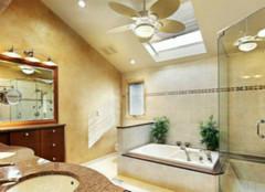 你知道浴缸的尺寸有哪些吗?