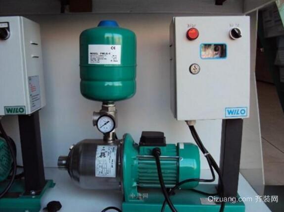 家用热水循环泵