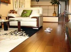 美乐时木地板的优点详解