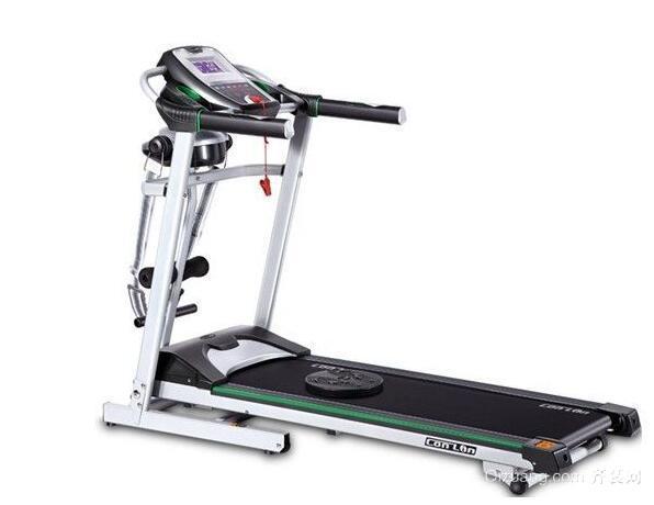 康林跑步机