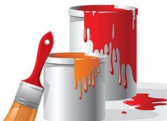企业生产制作乳胶漆需要关注乳胶漆配方问题