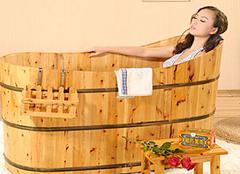 木桶浴缸尺寸的选择要关注什么问题
