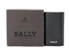 奢侈品bally钥匙包