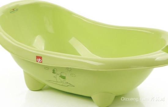 婴儿浴盆充气的好还是塑料的好