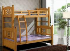 儿童子母床的最新价格 你都造吗?