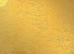 金箔壁纸价格选择幅度大 保证家里熠熠生辉