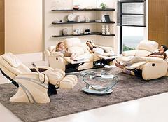 芝华仕沙发怎么样使用更省心?每个角落都要控制好