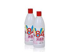 84消毒液配比及使用方法