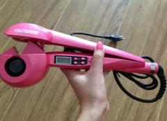 如何使用卷发器?卷发器的使用方法