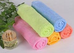 超细纤维毛巾布厂家有哪些?又该如何购选?