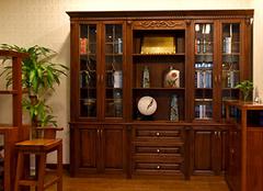 家用书柜尺寸多少?购买家用书柜的要点是什么