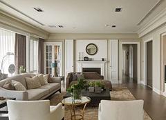 客厅天花板材料用什么最好?材料的品质如何判断