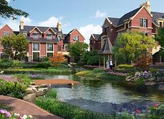 花园洋房与别墅的区别在哪里?有什么区别