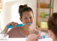 声波PK旋转 哪款电动牙刷才是你的真爱?