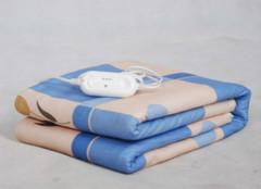 碳纤维电热毯大行其道 保温取暖更快更安全