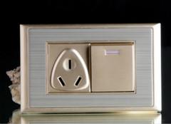插座开关:满足你的所有需求