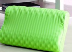 慢回弹枕头:让疼痛远离你的颈椎