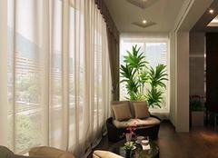 窗帘滑道的选择和安装步骤 放心舒适地享受阳光