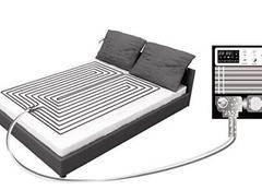 冷暖空调床垫怎么样?节能 环保 更省钱