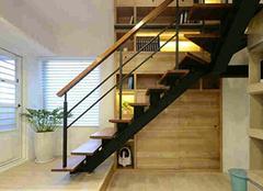 了解楼梯踏步尺寸 装修最心仪的室内楼梯