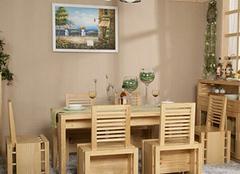 松木家具 安全环保 价格优惠