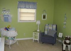 墙面漆颜色这样选 优雅大气有品位