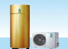 空气能热水器:杜绝漏电是关键