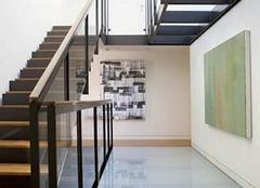 玻璃地板:带给你不同凡响的家居氛围