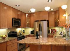 厨房装修案例 打造最强设计方案