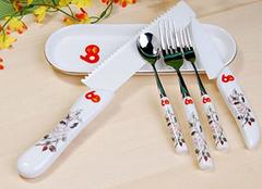 硅元陶瓷刀价格走势超低价 用户最佳选择