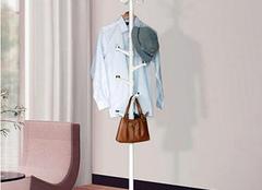 挂衣服的架子:还你整洁的家居环境