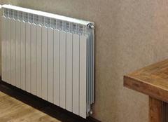 明装壁挂炉暖气片安装步骤 轻松搞定冬季采暖