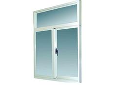 塑钢门窗 用户青睐的