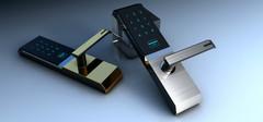 电子密码锁:保障人身安全的关键