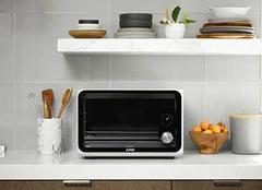选购小型烤箱 在家里也能宅出美味